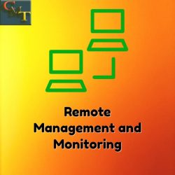 CMT Remote Management-Monitoring
