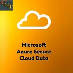 Azure Cloud Data